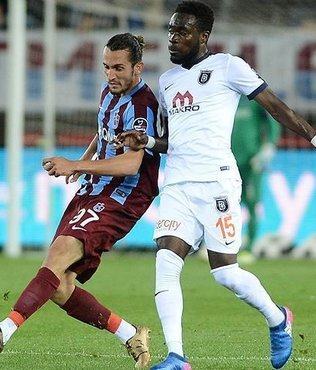 Basaksehir lose 2 vital points in title race