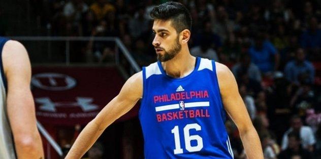 Furkan Korkmaz, NBA'e alışıyor