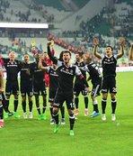 19.00 I Beşiktaş-Kasımpaşa