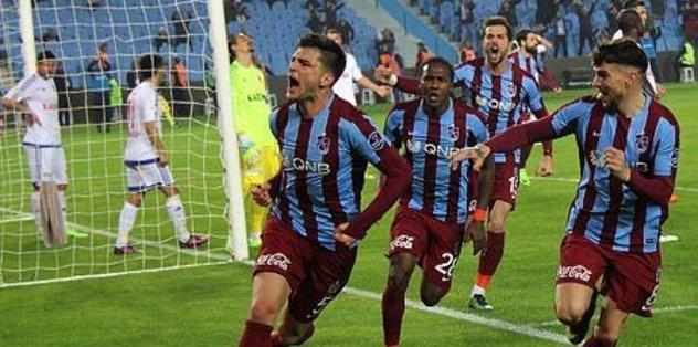 2020'ye kadar Trabzonspor'da
