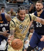 NBA'de gecenin sonuçları