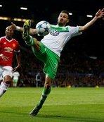 Schalke 04, Caligiuri'yi renklerine bağladı