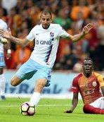 Trabzonspor'dan 'Deniz Ate� Bitnel' g�ndermesi