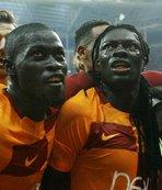 Yeniler Kayserispor maçına damga vurdu
