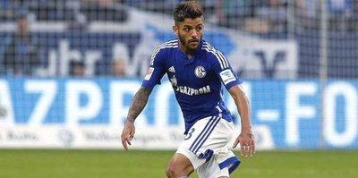Başakşehir, Schalke'nin sambacısını aldı
