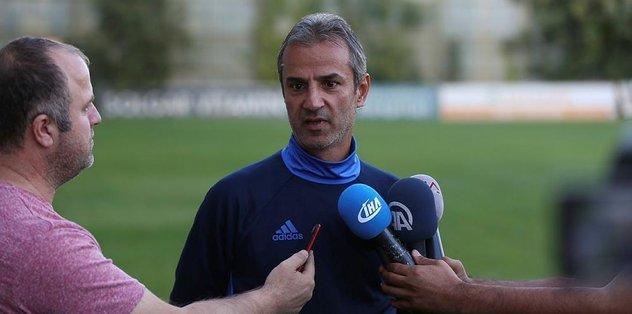 Gaziantepspor Teknik Direktörü Kartal: