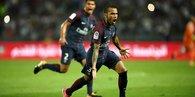 Fransa Süper Kupası Paris Saint-Germainin