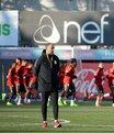 Sneijder ve Bruma'ya özel görev...