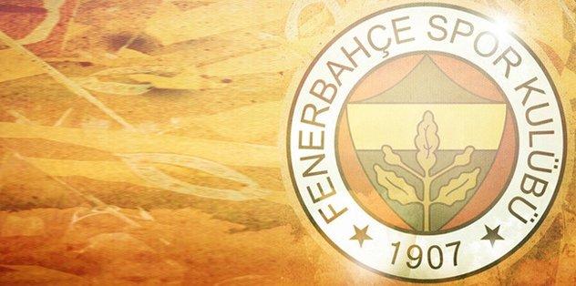 Tahkim'den Fenerbahçe'nin itirazına ret