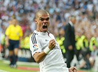 Pepe'ye hücum