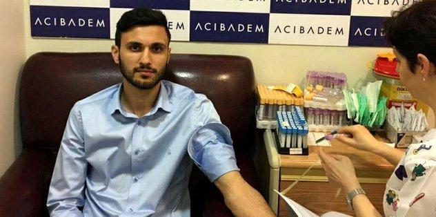 Hakan Bilgiç Sivasspor'da