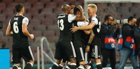 İtalyanlar Beşiktaş'ın zaferini böyle yorumladı